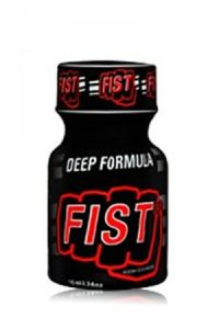 poppers fist