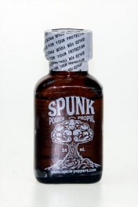 isopropyle poppers spunk