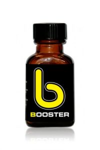 poppers booster 24 ml