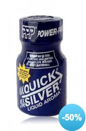 solde poppers quick silver