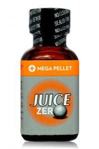 poppers juice zéro pentyle et isopropyle