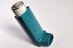 utiliser poppers asthme